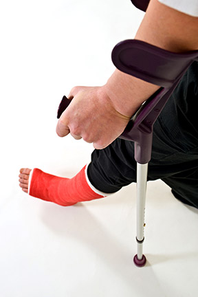 Many Midland residents suffer crippling injuries that are someone else's fault. Contact a Midland personal injury attorney today for a free consultation to learn your rights.